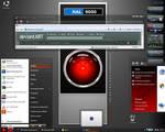 Smooth HAL 9000