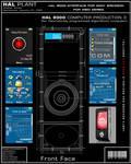 HAL 9000 SE
