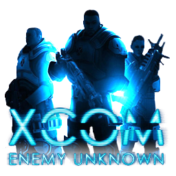 XCOM Enemy Unknown Dock Icon by PxlBuzzard on DeviantArt
