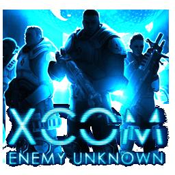 XCOM Enemy Unknown Dock Icon by PxlBuzzard on DeviantArt