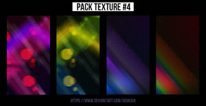 PACK TEXTURE 4