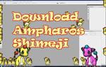 Shimeji Ampharos