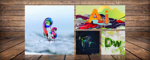 Adobe Creative Cloud Tiles - R2 by adijayanto