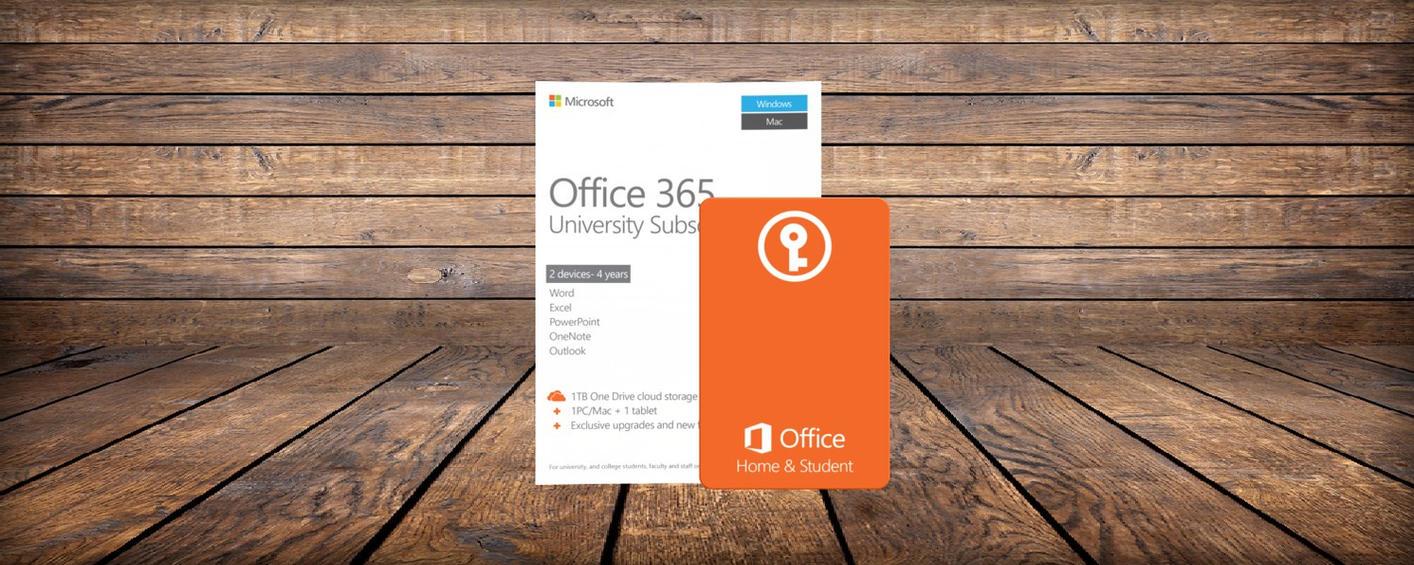 Office 365 / Office 2016 Prod. Key Card - 2016 R.1 by adijayanto