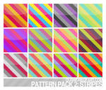 Stripes - Pattern Pack 2
