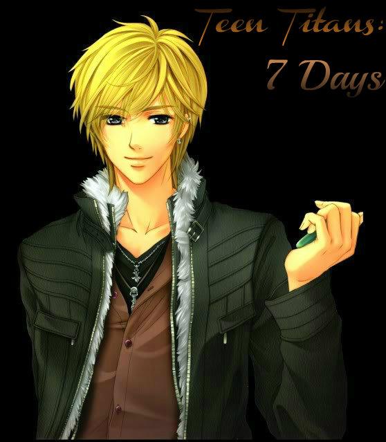 TT: 7 Days- Chapter 2 Sean by XxScarletxRosexX