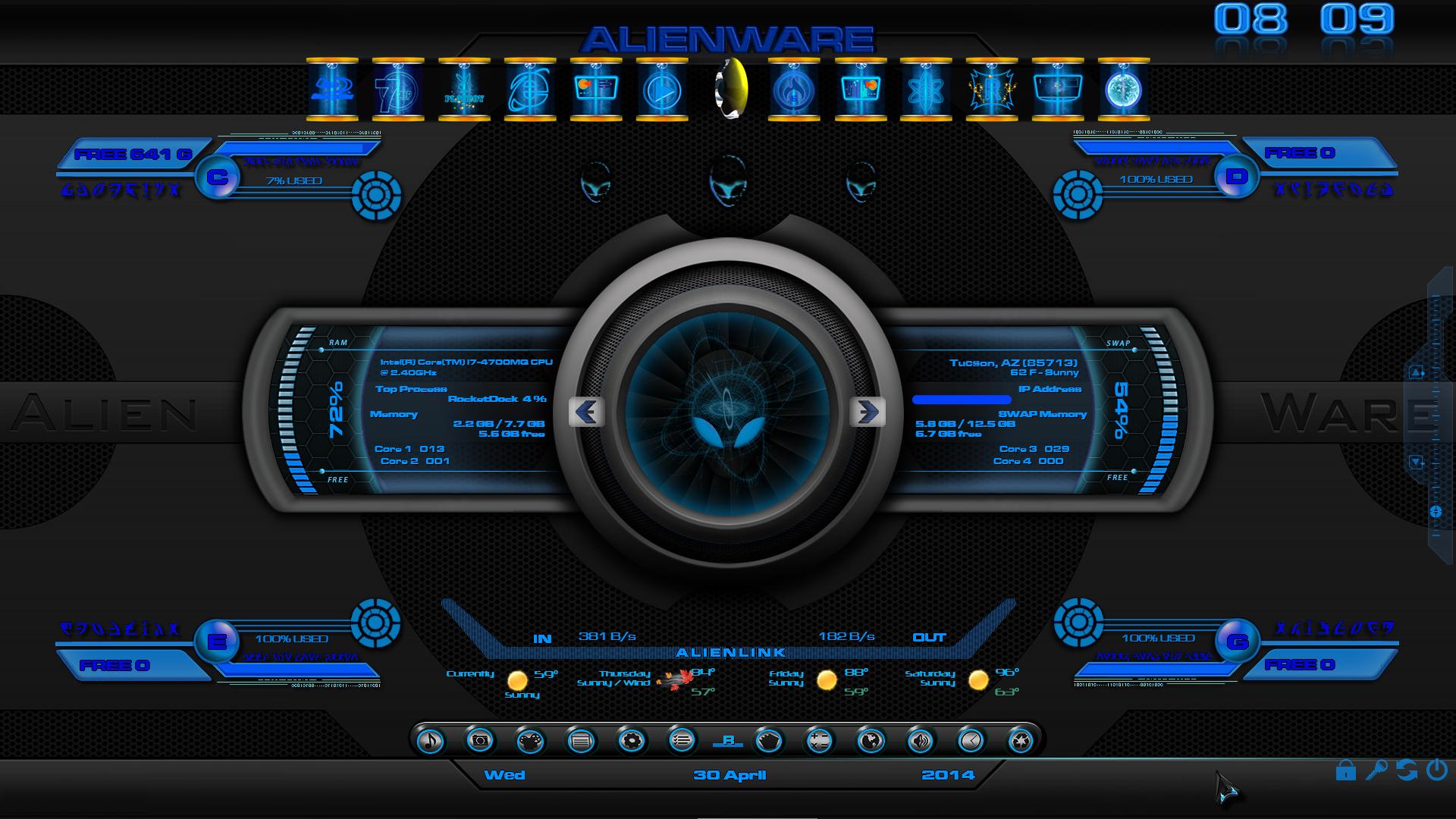 Alienware Windows  Home Premium Sp  Bit Key