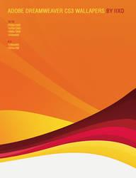 Illustrator CS3 wallpaper