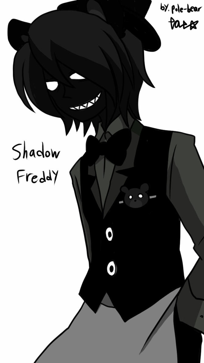 Pics of the shadow animatronics by nightshadow fuzzy on deviantart