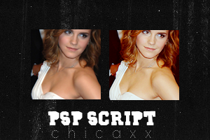 PSP script 11 by chicaax