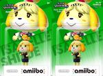 Custom amiibo Box Art Template (Smash Brothers)