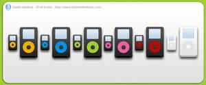 iPod Icons