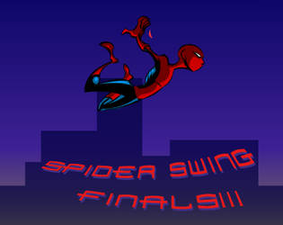 Spider SWING cycle by SkipperWing