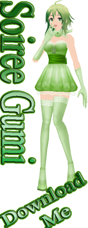 Soiree Gumi - DL by Jalmod