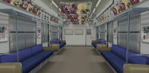 CM3D2: Stage (Train)
