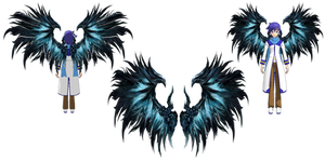 Aion : Noble Abyssal Feather
