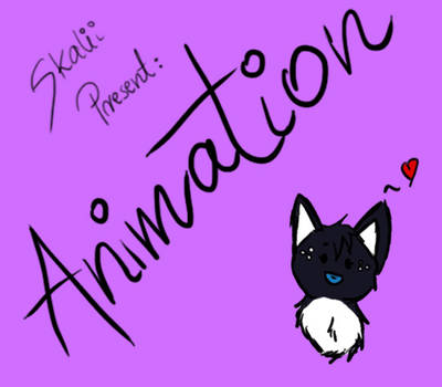 Luna animation