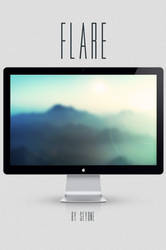 Flare by raresey