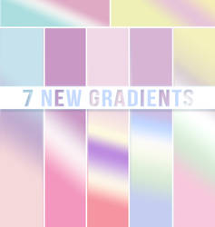 SoftGradients by JudithJackson