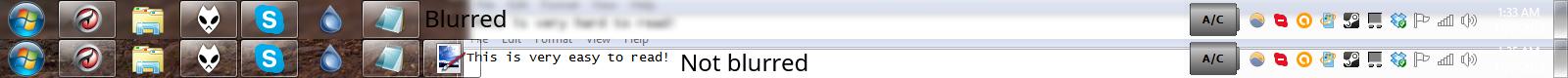 Taskbar Blur Toggle 0.2.0