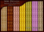 Patterns for photoshop - Fabric v.1