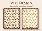 Patterns Gepard