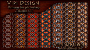 Patterns - Triangle v.1