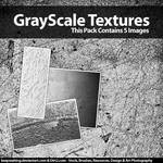 BW Textures Stock Pack