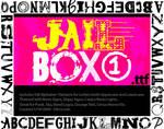Jailbox1 Free Font