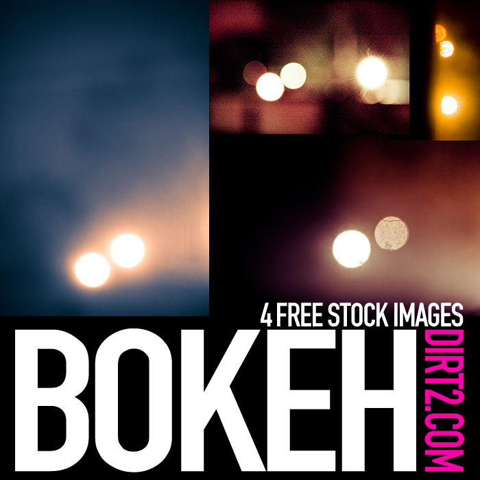 Bokeh Stock Photos - 4 total by KeepWaiting