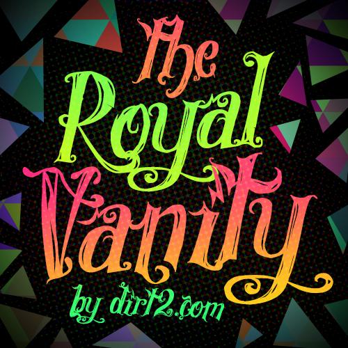 Royal Vanity by KeepWaiting