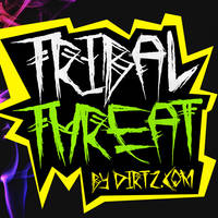 Tribal Threat [Free Font] by Dirt2.com