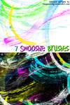 Swooshie Brushes
