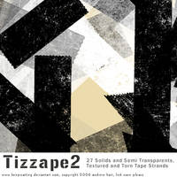 Tizzape 2 by KeepWaiting