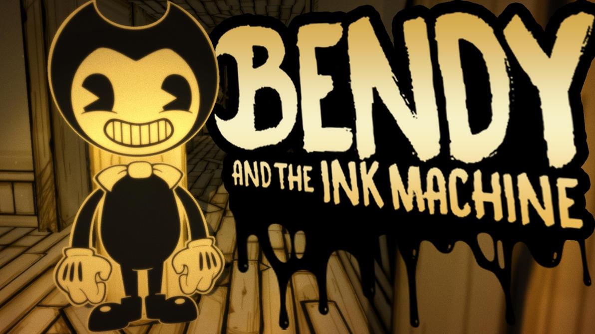Manga's Game Theories - Bendy And The Ink Machine by Manga