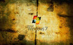 Grungy Win7