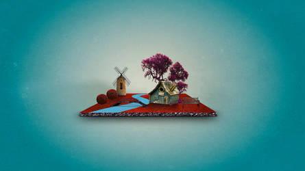 T-DREAM by tariqramad