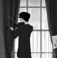 Sherlock's song by SherlockTheGame