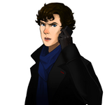 Sherlock is calling YOU - Become Lead Illustrator by SherlockTheGame