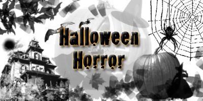 Halloween Horror by creakystairs