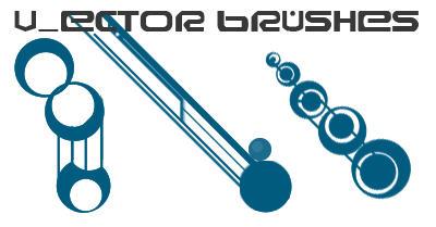 V_ector Brushes by J-Floyd