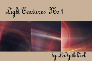 Light textures No.1 by Ithildiel