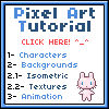 Tutorial - Pixel Art Animation