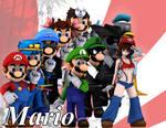 Project KAI: Mario's Final Release