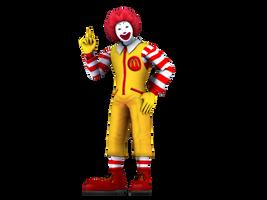 Ronald McDonald 2015 Download