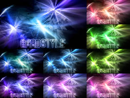 Wallpaper Hardstyle 02 (PACK) by Poison-Lady