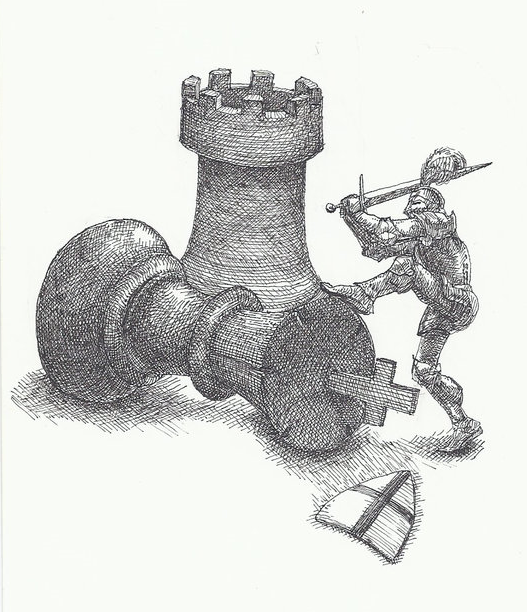 Checkmate! By FronkyDondo On DeviantArt