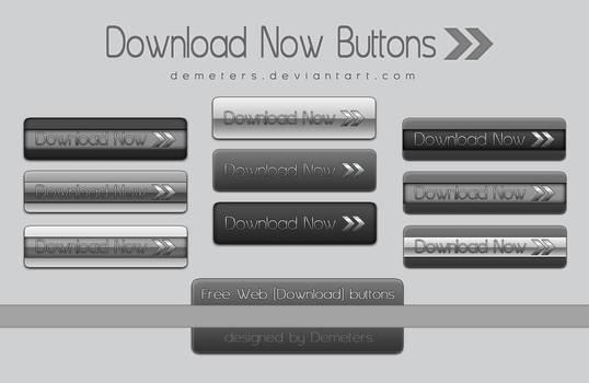 Download Web button FREE