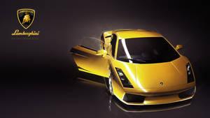 Lamborghini Gallardo wallpaper - 4 sizes