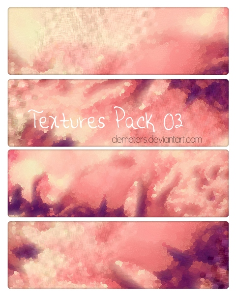 Textures Pack 03